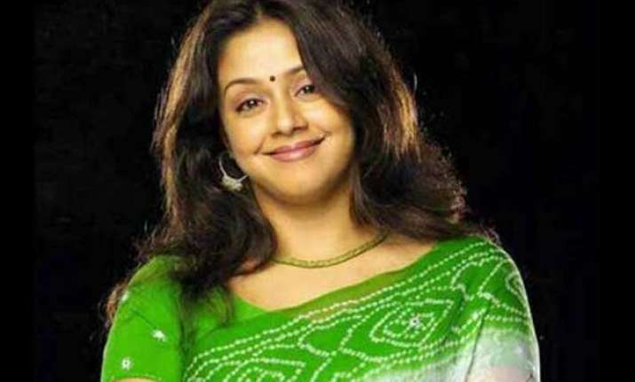 jyothika s how old are you remake titled 36 vayadhinile