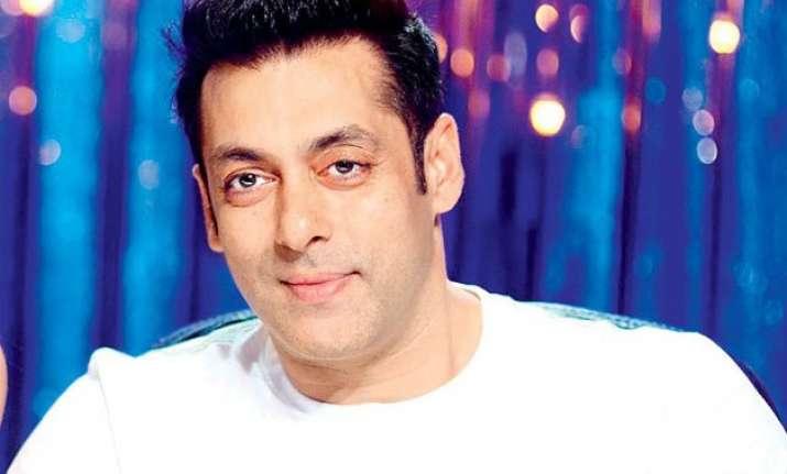 my life s problems don t affect my film says salman khan