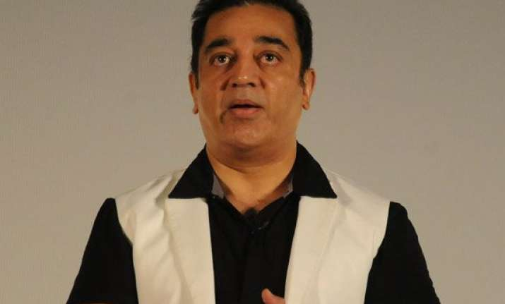 kamal haasan says all is well on his injury rumour