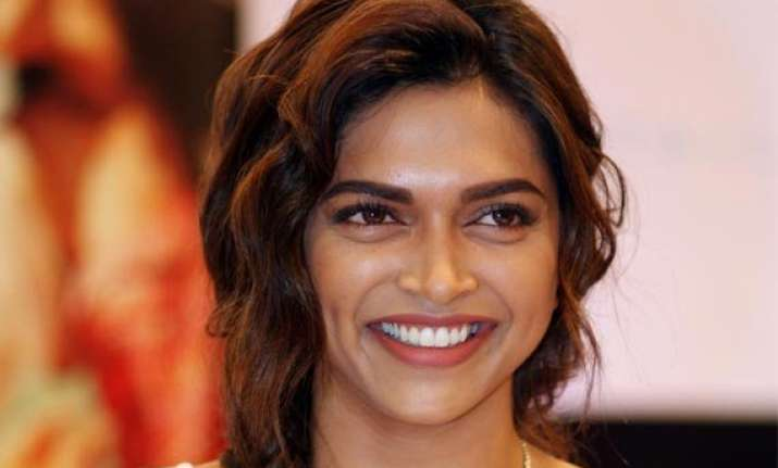 deepika padukone wants to work in french iranian films