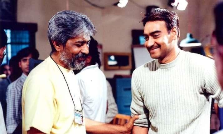 devgn walks out of prakash jha s film
