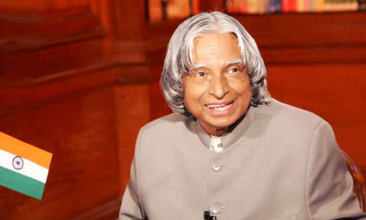 dr kalam passes away bollywood griefs