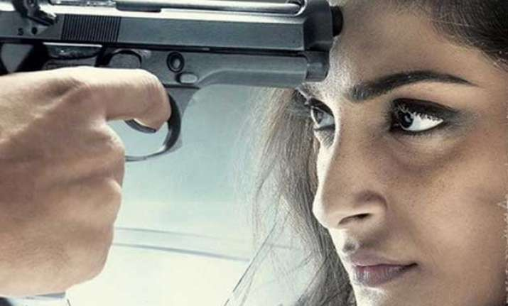 neerja review a gripping tale of exceptional courage