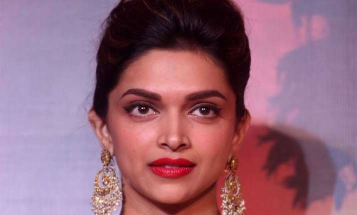 i work hard for appreciation not money deepika padukone