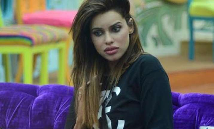 bigg boss 9 ex contestant gizele thakral reveals the next