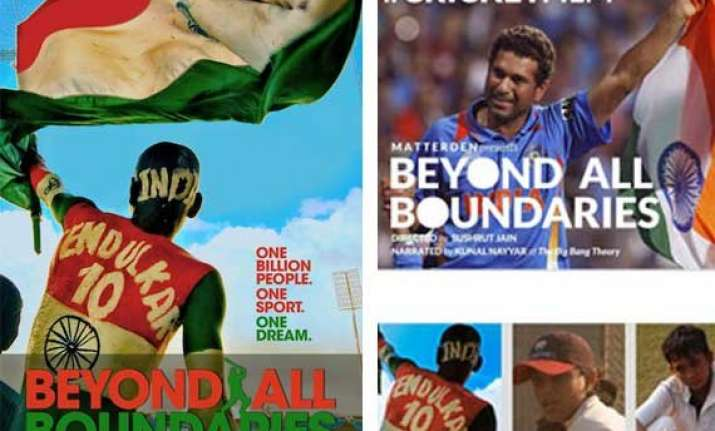 beyond all boundaries movie review gripping but lacks