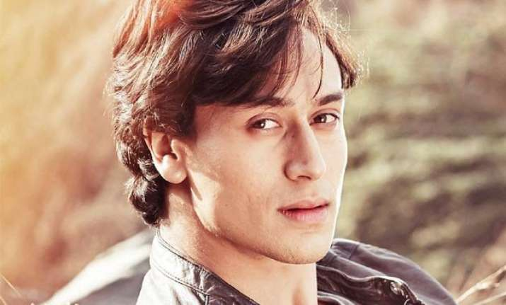 approached for jackie chan s kungfu yoga tiger shroff