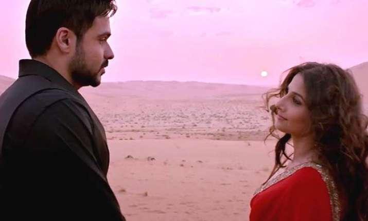 humari adhuri kahani emraan vidya s emotional love saga