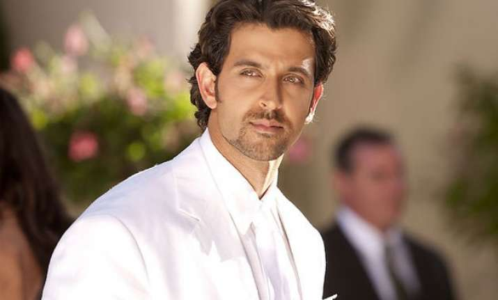 hrithik roshan talks about his upcoming show heros