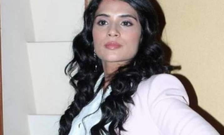 richa chadha misrepresented over remark pm modi s campaign