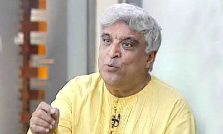 love your language not religion javed akhtar