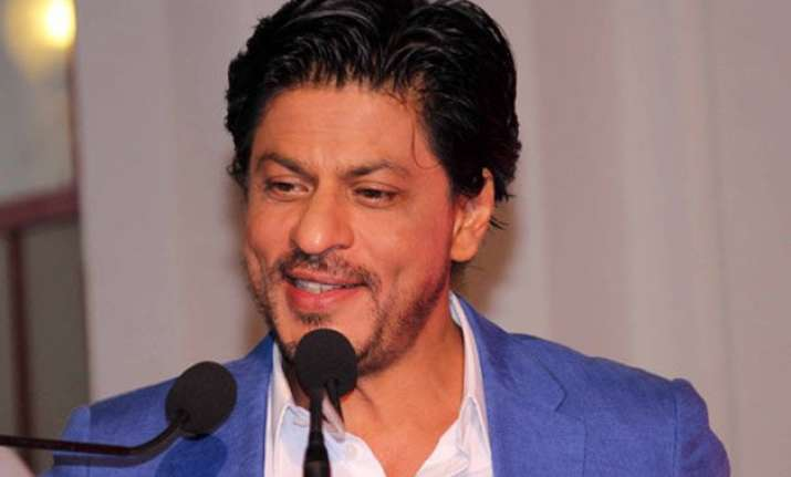 shah rukh khan to deliver lecture at university of edinburgh
