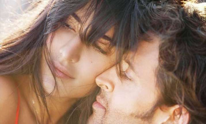 bang bang box office collection rs 119.8 cr in six days in