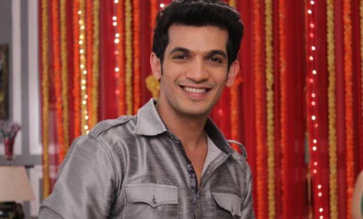 not insecure about doing female driven show naagin arjun
