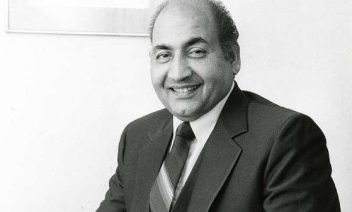 mohammed rafi 90th birth anniversary asha bhosle remembers