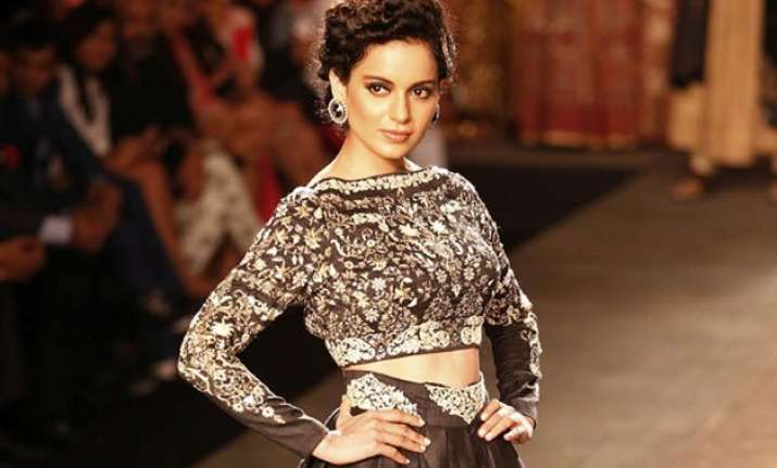 kangana ranaut says she was physically abused by a