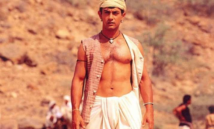aamir khan not to be part of lagaan sequel
