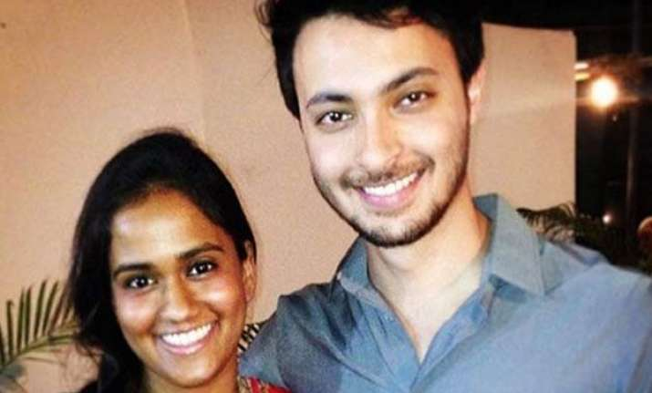 Arpita Khan Opens About Her Marriage With Aayush Sharma Indiatv