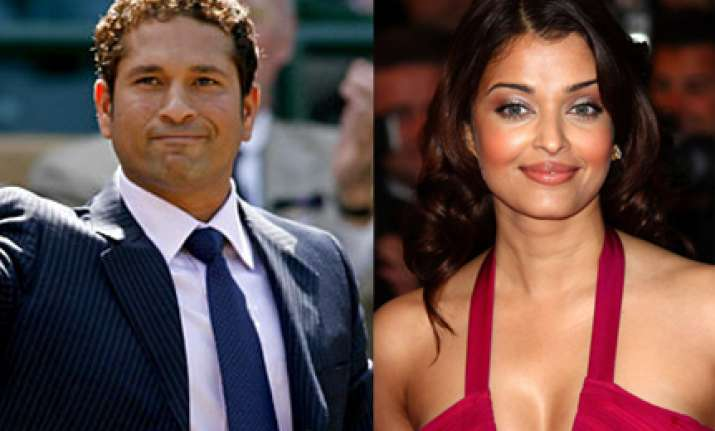 sachin aishwarya among online applicants for voter i cards