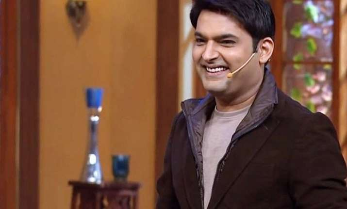 kapil sharma shoots for new pappu song