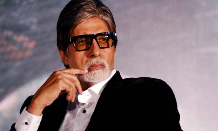 fragility of existence haunts us each moment big b