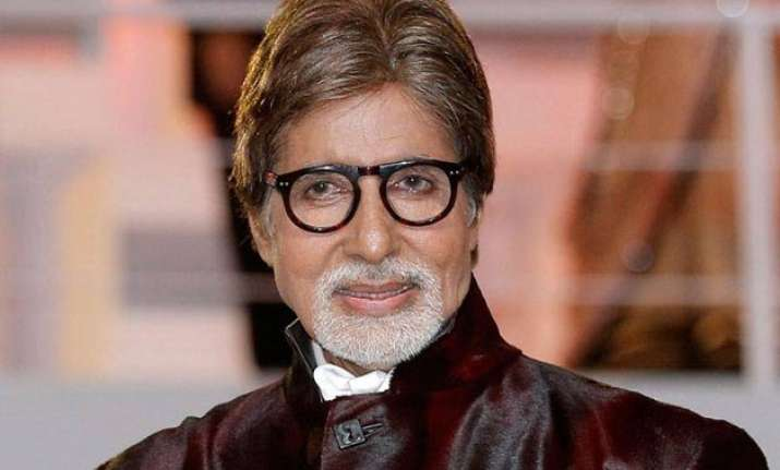 big b honoured with social media person of the year award