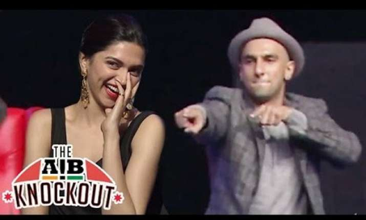 aib roast deepika padukone gets relief from hc no arrest