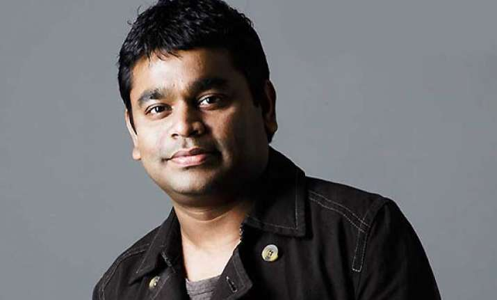 india is my first love says a r rahman