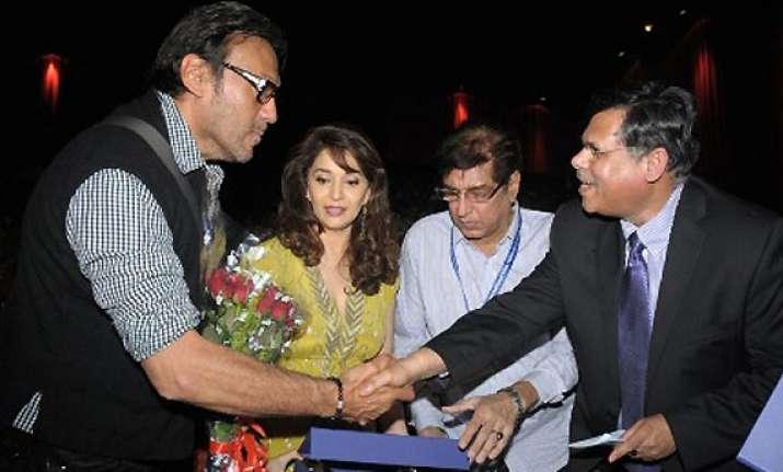 indian panaroma film festival inaugurated