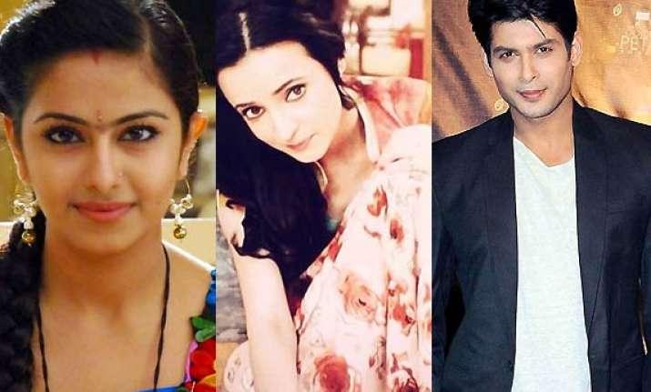 avika sanaya siddharth tv stars thank moms for undying