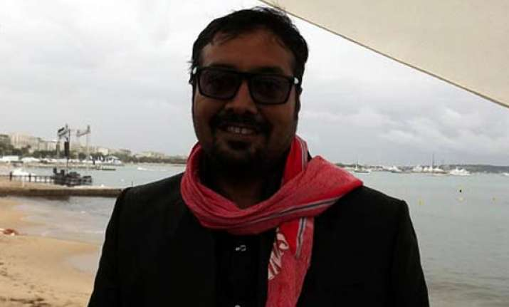 indian people find festival films boring says anurag kashyap