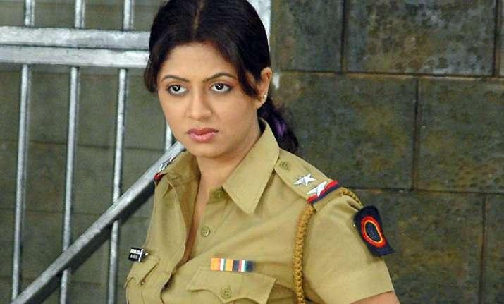 inspector chandramukhi to quit fir