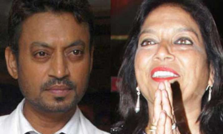 irrfan mira nair to team up for dance film
