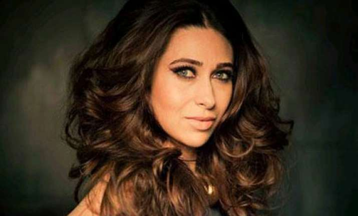 is karisma kapoor dating an american see pics