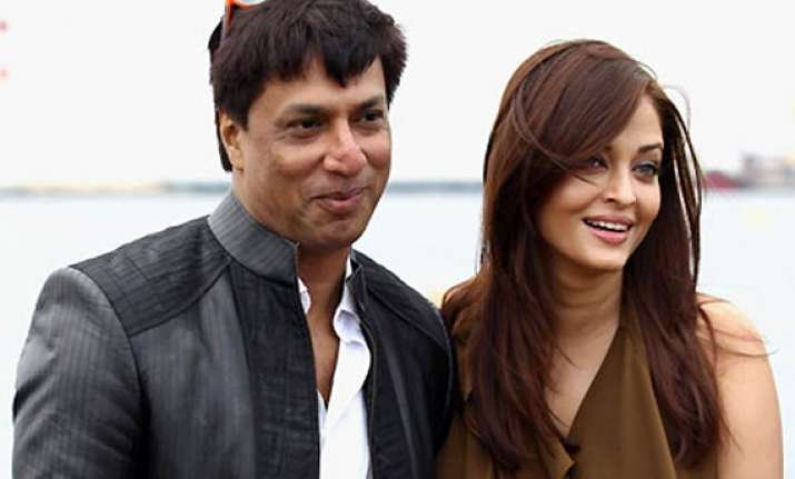 issues between aishwarya and bhandarkar sorted out bachchan