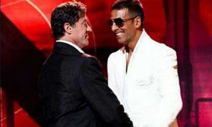 it ll be akshay versus stallone at box office