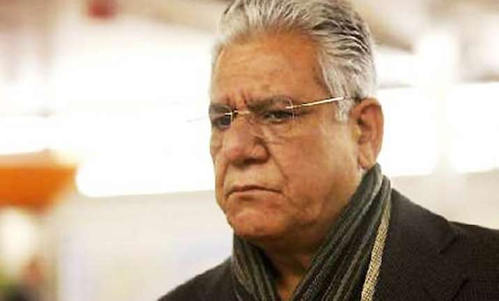 it is ridiculous to pay film stars so much says om puri