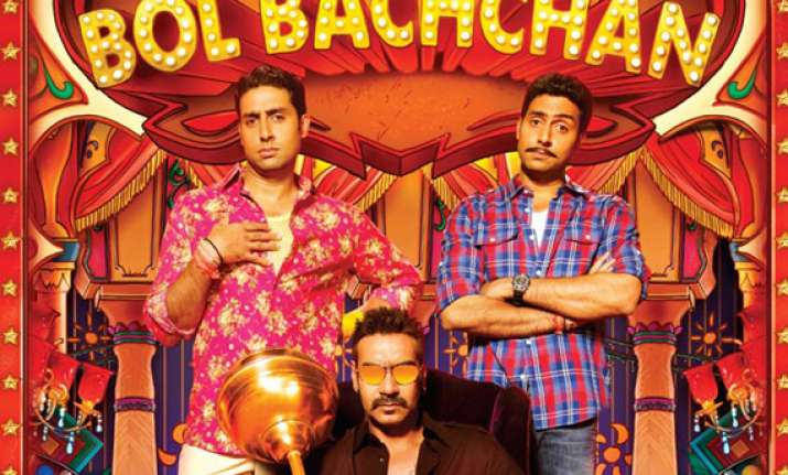 it was ethical to buy rights of golmaal says ajay devgn