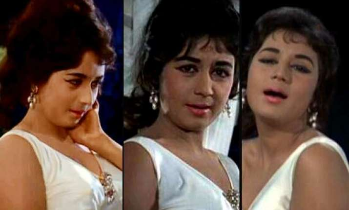 jab jab phool khile actress nanda is no more