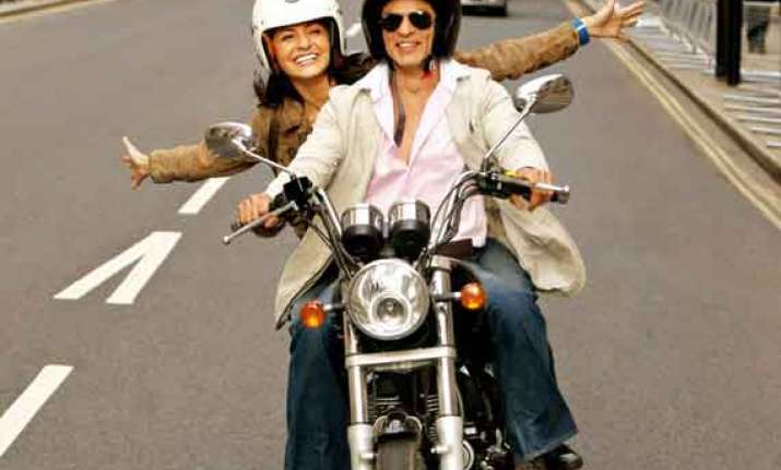 jab tak hai jaan makes rs 120 crores in six days