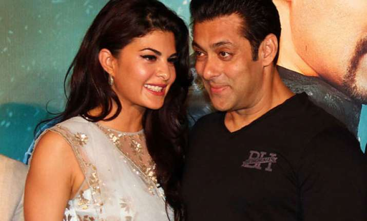 jacqueline fernandez says she s not sidelined in kick
