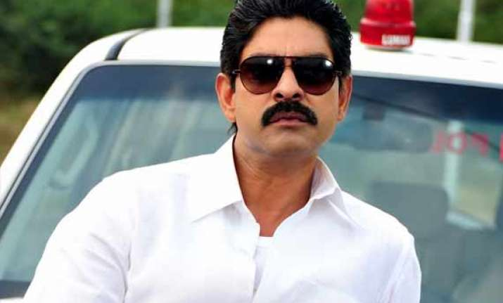 jagapathi babu keen on mature roles in second innings