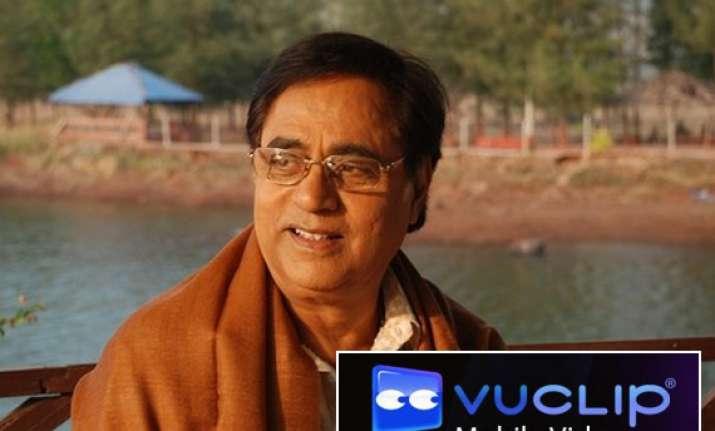 jagjit singh most searched celebrity in mobile videos