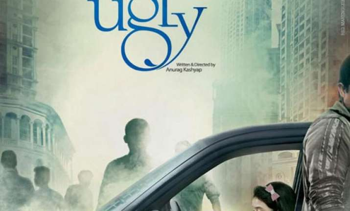5th jagran film festival to open with anurag kashayap s ugly