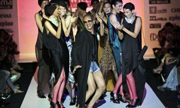 james ferreira glams up show with sheila ki jawani