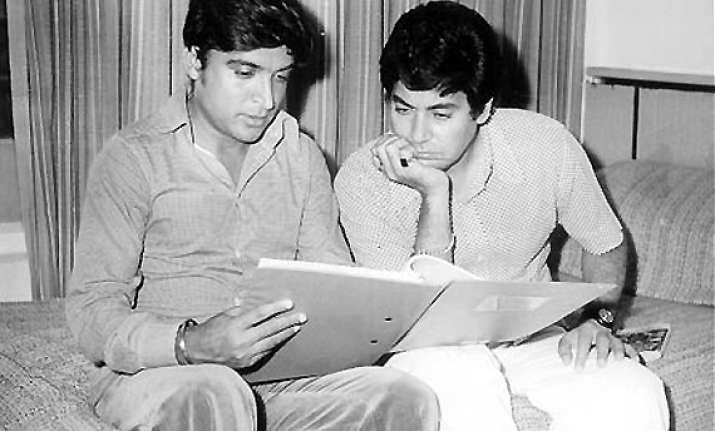 javed akhtar salim khan may team up again