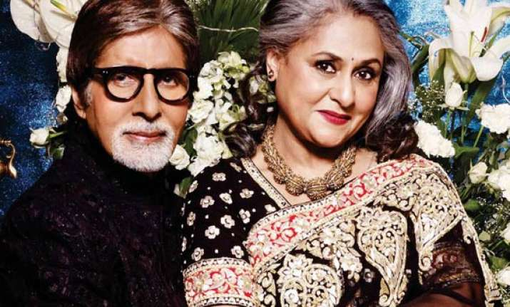 jaya bachchan to celebrate birthday with amitabh bachchan