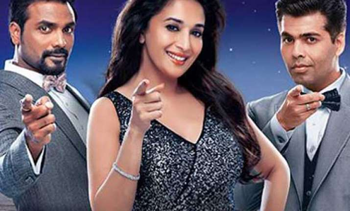 jhalak dikhhla jaa 7 going to be more challenging