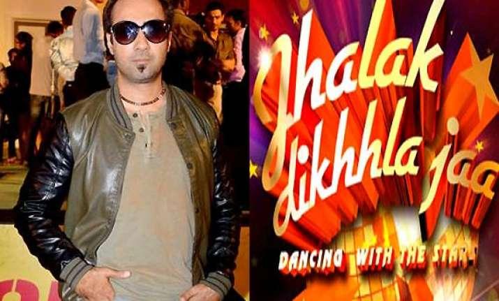 jhalak dikhhla jaa 7 former vj ranvir shorey returns back