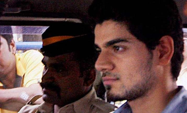 jiah khan suicide suraj pancholi s judicial custody